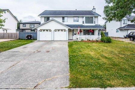 R2387047 - 21648 50A AVENUE, Murrayville, Langley, BC - House/Single Family