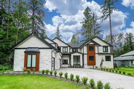 R2387076 - 12875 235A STREET, East Central, Maple Ridge, BC - House/Single Family