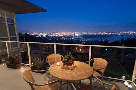 R2387097 - 303 2210 CHIPPENDALE ROAD, Whitby Estates, West Vancouver, BC - Apartment Unit