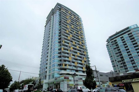 R2387129 - 1001 125 E 14TH STREET, Central Lonsdale, North Vancouver, BC - Apartment Unit
