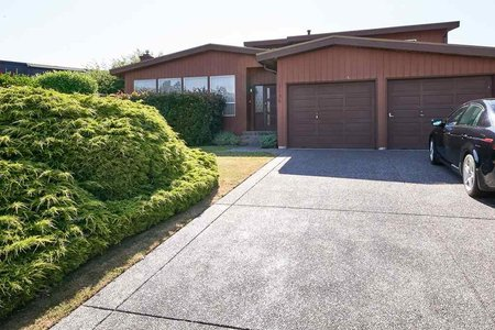 R2387176 - 5156 GALWAY DRIVE, Pebble Hill, Delta, BC - House with Acreage