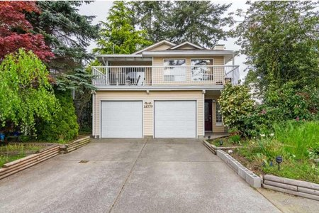 R2387199 - 14779 RUSSELL AVENUE, White Rock, White Rock, BC - House/Single Family