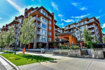 R2387317 - 116 5983 GRAY AVENUE, University VW, Vancouver, BC - Apartment Unit