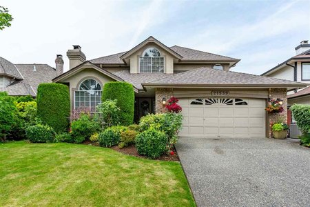 R2387403 - 21539 TELEGRAPH TRAIL, Walnut Grove, Langley, BC - House/Single Family