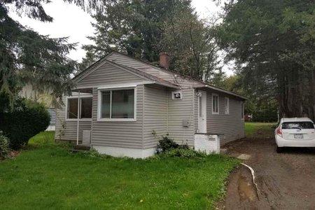 R2387426 - 26725 FRASER HIGHWAY, Aldergrove Langley, Langley, BC - House/Single Family