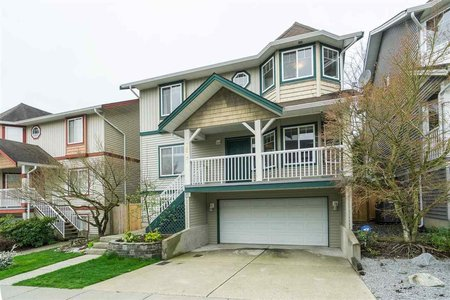 R2387429 - 6627 205 STREET, Willoughby Heights, Langley, BC - House/Single Family