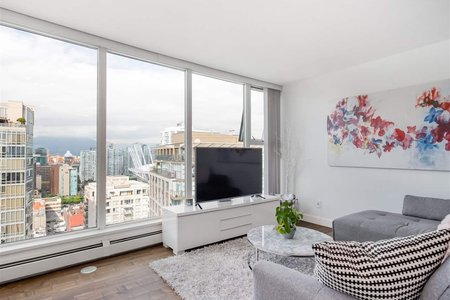 R2387498 - 3102 1008 CAMBIE STREET, Yaletown, Vancouver, BC - Apartment Unit