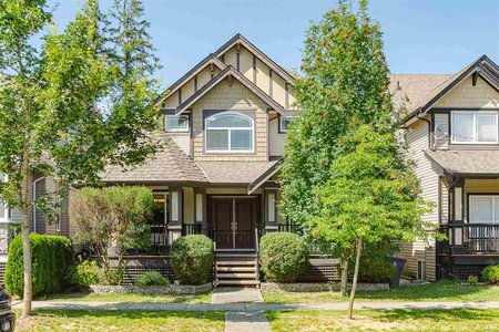 R2387507 - 19379 73B AVENUE, Clayton, Surrey, BC - House/Single Family