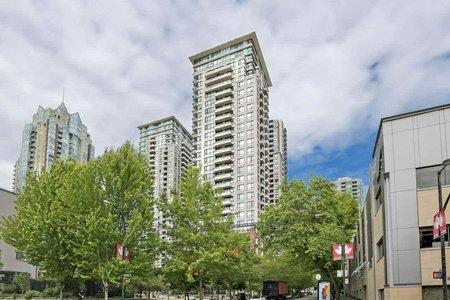 R2387511 - 1505 977 MAINLAND STREET, Yaletown, Vancouver, BC - Apartment Unit