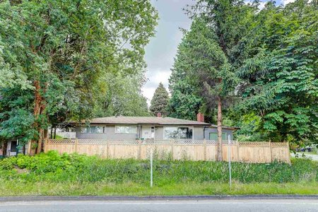 R2387516 - 13160 112 AVENUE, Whalley, Surrey, BC - House/Single Family