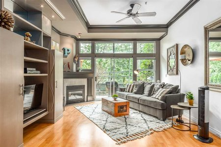 R2387575 - 101 131 W 3RD STREET, Lower Lonsdale, North Vancouver, BC - Apartment Unit