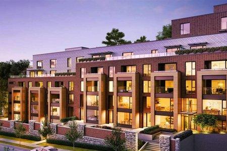R2387602 - 308 1571 W 57TH AVENUE, South Granville, Vancouver, BC - Apartment Unit