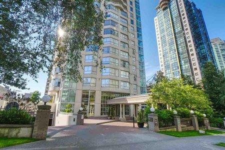 R2387664 - 901 717 JERVIS STREET, West End VW, Vancouver, BC - Apartment Unit