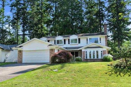 R2387703 - 13499 17 AVENUE, Crescent Bch Ocean Pk., Surrey, BC - House/Single Family