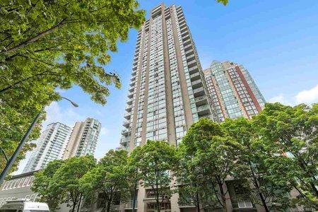 R2387758 - 403 928 RICHARDS STREET, Yaletown, Vancouver, BC - Apartment Unit