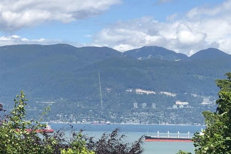 R2387774 - 4811 FANNIN AVENUE, Point Grey, Vancouver, BC - House/Single Family