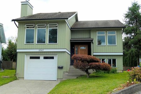 R2387797 - 3367 271B STREET, Aldergrove Langley, Langley, BC - House/Single Family