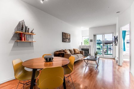 R2387812 - 104 177 W 5TH STREET, Lower Lonsdale, North Vancouver, BC - Apartment Unit