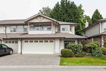 R2387863 - 193 20391 96 AVENUE, Walnut Grove, Langley, BC - Townhouse