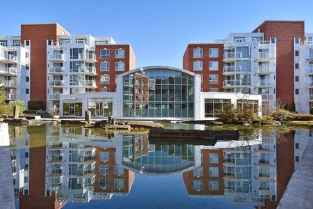 R2387875 - 506 688 FAIRCHILD ROAD, Oakridge VW, Vancouver, BC - Apartment Unit