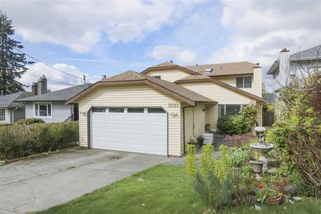 R2387881 - 3533 NORWOOD AVENUE, Upper Lonsdale, North Vancouver, BC - House/Single Family