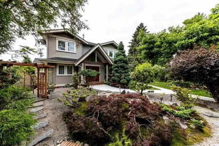 R2387888 - 579 W 22ND STREET, Central Lonsdale, North Vancouver, BC - House/Single Family