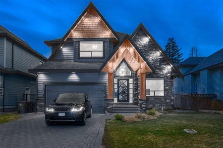 R2388046 - 5911 168A STREET, Cloverdale BC, Surrey, BC - House/Single Family