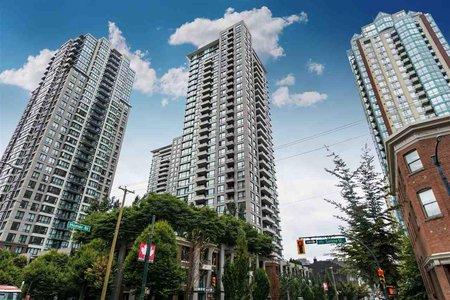 R2388083 - 1204 928 HOMER STREET, Yaletown, Vancouver, BC - Apartment Unit