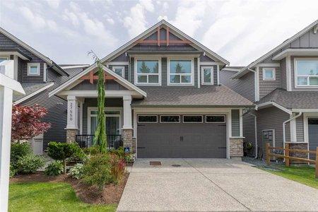 R2388131 - 27550 28 AVENUE, Aldergrove Langley, Langley, BC - House/Single Family