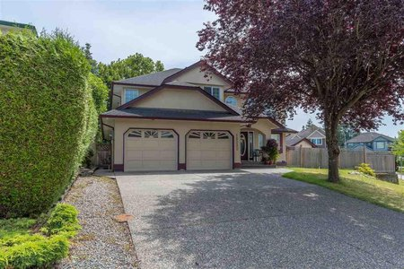 R2388136 - 18332 CLAYTONWOOD CRESCENT, Cloverdale BC, Surrey, BC - House/Single Family
