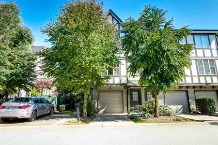R2388137 - 43 8385 DELSOM WAY, Nordel, Delta, BC - Townhouse