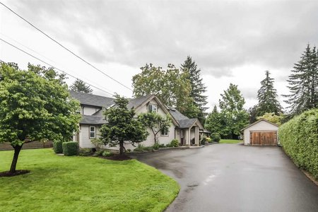 R2388208 - 9194 WRIGHT STREET, Fort Langley, Langley, BC - House/Single Family
