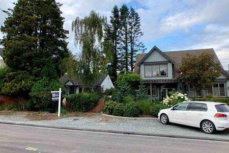 R2388209 - 12183 AGAR STREET, Crescent Bch Ocean Pk., Surrey, BC - House/Single Family