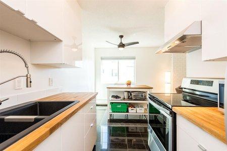 R2388218 - 206 1334 W 73RD AVENUE, Marpole, Vancouver, BC - Apartment Unit