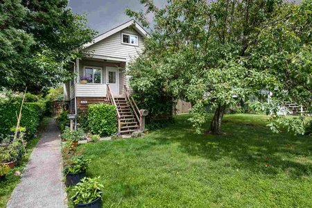R2388392 - 328 E 20TH STREET, Central Lonsdale, North Vancouver, BC - House/Single Family