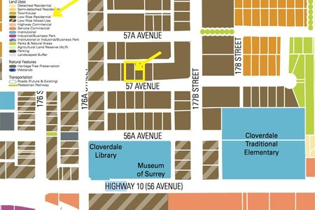 R2388405 - 17697 57 AVENUE, Cloverdale BC, Surrey, BC - House/Single Family