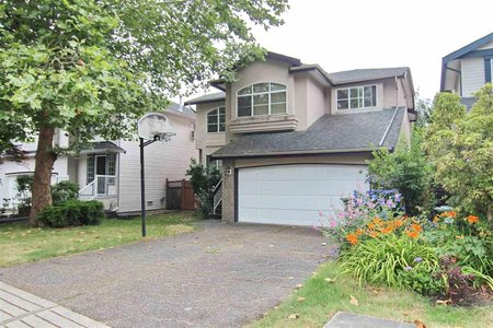 R2388450 - 5431 OLIVER DRIVE, Hamilton RI, Richmond, BC - House/Single Family