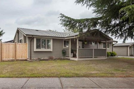 R2388454 - 19898 53 AVENUE, Langley City, Langley, BC - House/Single Family