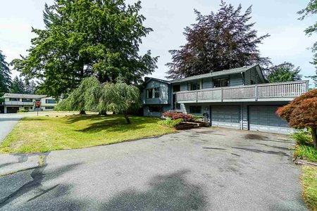 R2388509 - 3805 202A STREET, Brookswood Langley, Langley, BC - House/Single Family