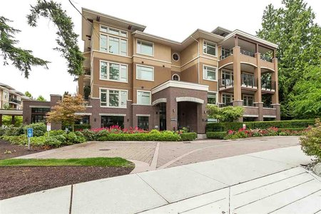 R2388583 - 405 15360 20 AVENUE, King George Corridor, Surrey, BC - Apartment Unit