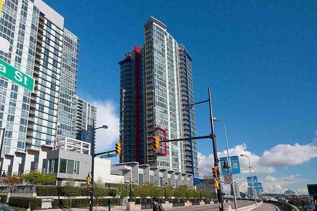 R2388593 - 706 131 REGIMENT SQUARE, Downtown VW, Vancouver, BC - Apartment Unit