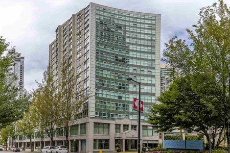 R2388607 - B307 1331 HOMER STREET, Yaletown, Vancouver, BC - Apartment Unit