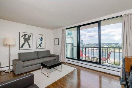 R2388621 - 1105 1330 HARWOOD STREET, West End VW, Vancouver, BC - Apartment Unit
