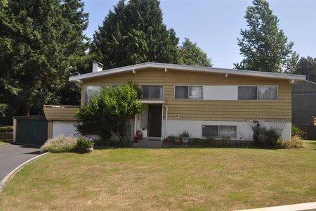R2388656 - 10965 86A AVENUE, Nordel, Delta, BC - House/Single Family