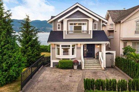 R2388715 - 3197 POINT GREY ROAD, Kitsilano, Vancouver, BC - House/Single Family
