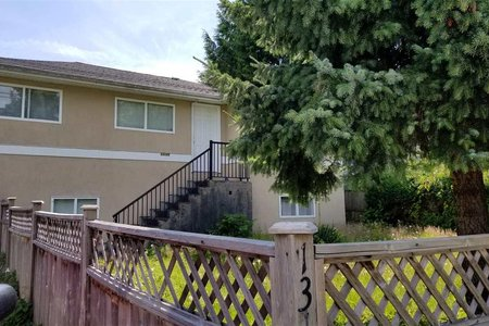 R2388746 - 13174 107 AVENUE, Whalley, Surrey, BC - House/Single Family
