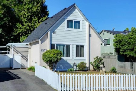 R2388773 - 7277 129B STREET, West Newton, Surrey, BC - House/Single Family