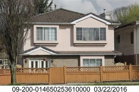R2388814 - 1961 E BROADWAY, Grandview Woodland, Vancouver, BC - House/Single Family