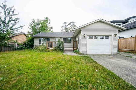 R2388834 - 6035 175A STREET, Cloverdale BC, Surrey, BC - House/Single Family