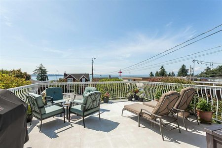 R2388838 - 14757 THRIFT AVENUE, White Rock, White Rock, BC - House/Single Family